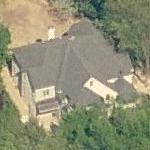 Daniel Briere's House (Birds Eye)