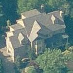 Kimmo Timonen's House