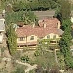 Jason Beghe's house (former) (Birds Eye)