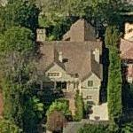 Susan Estrich's House (Birds Eye)