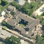 Larry Page's house (Birds Eye)