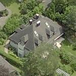 Oliver Kahn's house (former) (Birds Eye)