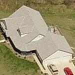 Dustin Diamond's House (Birds Eye)