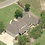 Ryan Ludwick's House (Birds Eye)