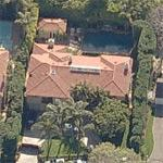 Arnold Rifkin's house (Birds Eye)