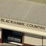 'Blackhawk Country' (Birds Eye)