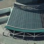 Los Angeles Convention Center (Birds Eye)