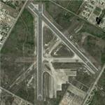 Navy Landing Airfield (NALF) Waldron