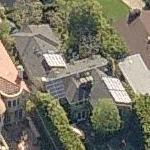 David Zucker's House (Birds Eye)