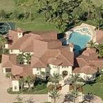 Dan Marino's House (former)