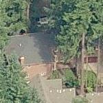 LaMarcus Aldridge's House (Birds Eye)