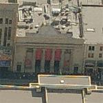 Hollywood Masonic Temple (Birds Eye)