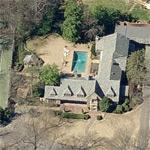 John Faraci's house (Birds Eye)