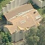 Donald Faison's House (Birds Eye)