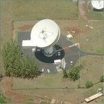 Paumalu Earth Station (Birds Eye)