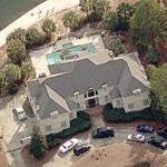John Abraham's House (Birds Eye)
