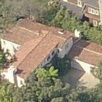 Matt LeBlanc's House (Birds Eye)
