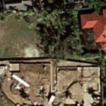 Don Ienner's House (Bing Maps)