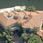 Dean DeSantis' Home (Birds Eye)