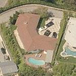 Carmen Electra's House (former) (Birds Eye)