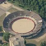 Plaza de Toros de Floirac (Birds Eye)
