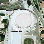 Arenes de Istres (Bing Maps)