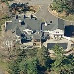 Michael Gelband's house (Birds Eye)