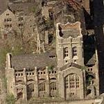 City Methodist Church Ruins (Birds Eye)