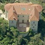 Villa de Leon (Birds Eye)