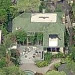 JC Chasez's House
