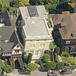Ray Dolby's house (former)