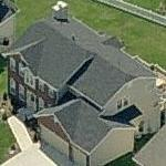 David Backes' House (Birds Eye)