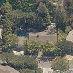 Matt Sorum's House (Birds Eye)