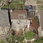 Timothy Omundson's House (Birds Eye)