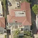 Jon Hamm's House (Birds Eye)