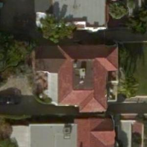 Jon Hamm's House (Bing Maps)