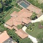 Lou Pearlman's House (Former) (Birds Eye)
