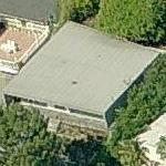 Zac Efron's House (former) (Birds Eye)
