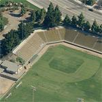 Buck Shaw Stadium (Birds Eye)