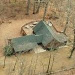 Desmond Child's House (Birds Eye)