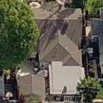 Vanessa Hudgens' House (former)