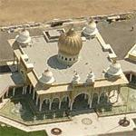 Gurdwara Sahib of San Jose