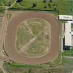 Oshkosh Speedzone Raceway (Birds Eye)
