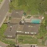 Al Davis' House (Birds Eye)
