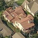 Peter MacNicol's House