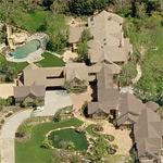 Britney Spears house (former)