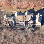 Victor Niederhoffer's house
