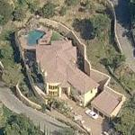 Brad Sherwood's House (Birds Eye)