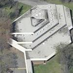 DC Center for Therapeutic Recreation (Birds Eye)