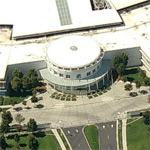 AMD Headquarters (Birds Eye)